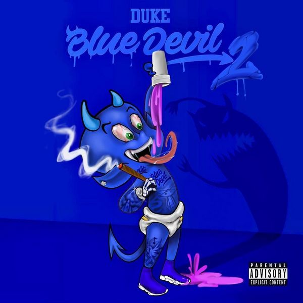 Lil Duke - Blue Devil 2