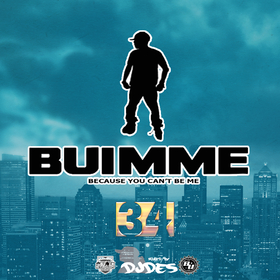 Shyheim Presents BUIMME 34 Mixed by DJ DES