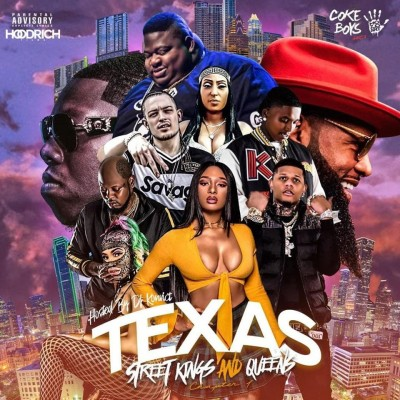 Texas Street Kings And Queens