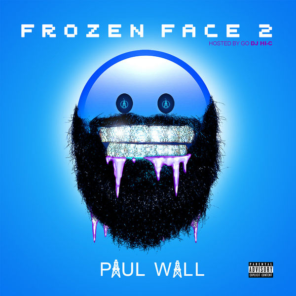 Paul Wall - Frozen Face 2
