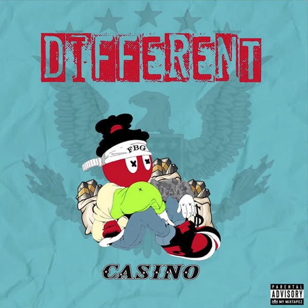 Casino - Different