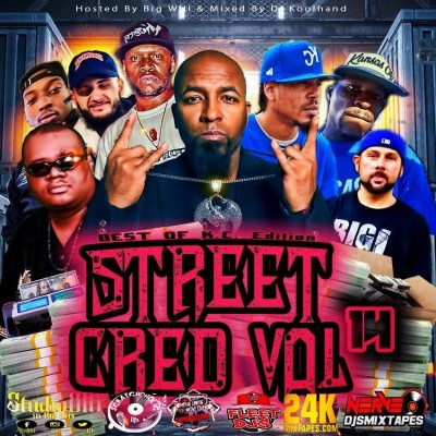 Street Cred Vol.14