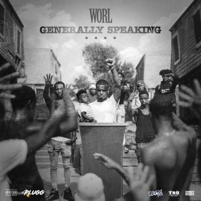 Worl - Generally Speaking