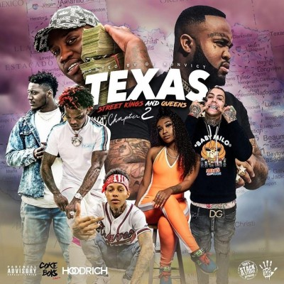 Texas Street Kings x Queens Chapter 2