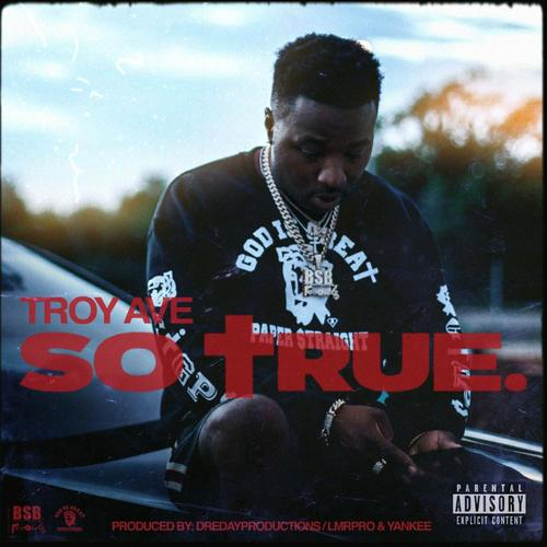 Troy Ave - So True