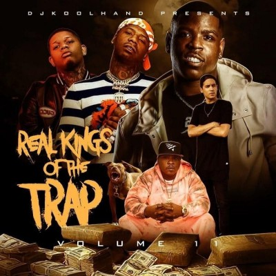 Real Kings Of The Trap 11
