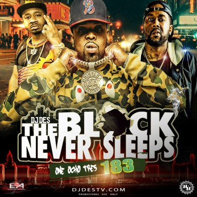 The Block Never Sleeps 183