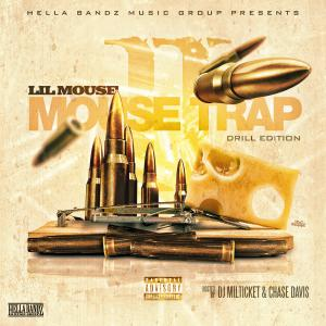 Lil Mouse - Mouse Trap 2 (Drill Edition)
