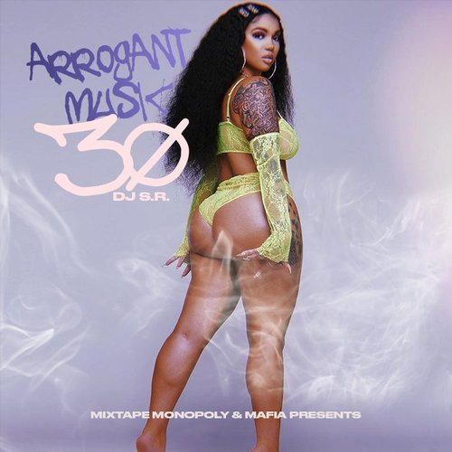 Arrogant Music 30 (Pain Edition)