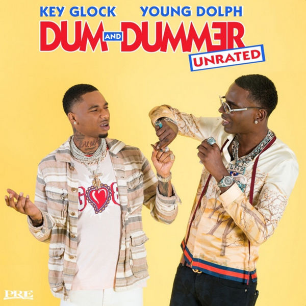 Young Dolph x Key Glock - Dum And Dummer