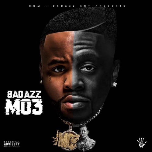 Boosie Bad Azz x Mo3  - Bad Azz Mo3