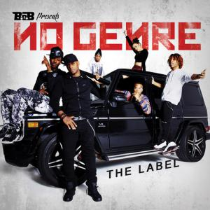B.o.B. No Genre (The Label)
