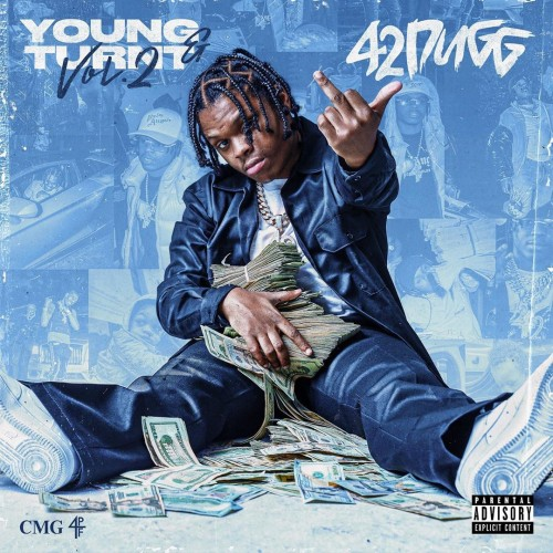 42 Dugg - Young _Turnt 2