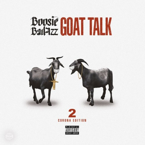 Boosie Bad Azz - Goat Talk 2
