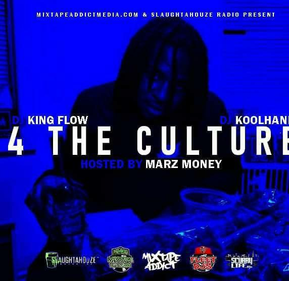 4 The Culture (Hosted By Mars Money)