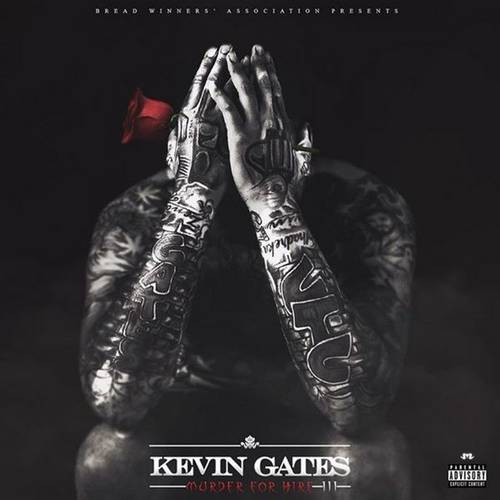 Kevin Gates - Murder For Hire 3