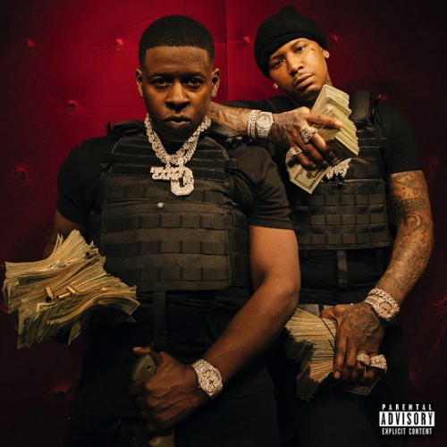 Moneybagg Yo x Blac Youngsta - Code Red