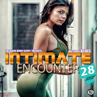 INTIMATE ENCOUNTER Vol. 28 mixed by DJ DES