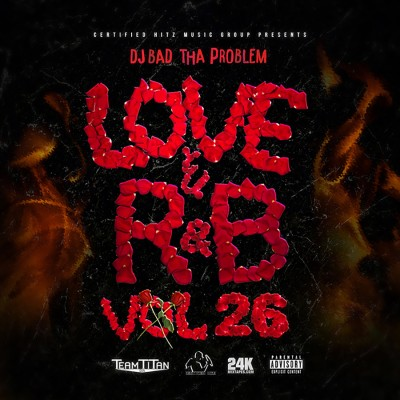 Love And R_B Vol.26