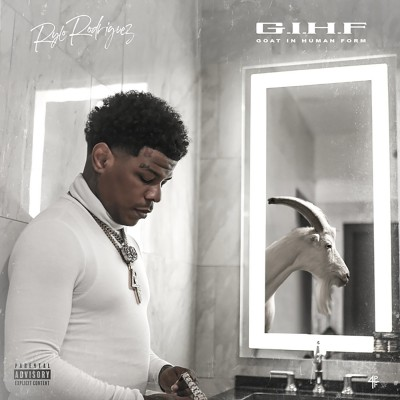 Rylo Rodriguez - G.I.H.F (Goat In Human Form)
