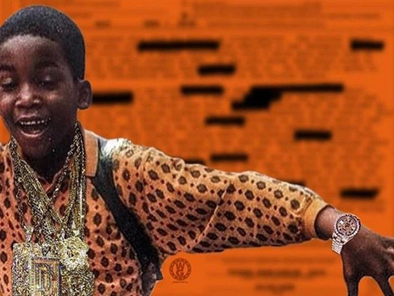 Meek Mill - Dream Chasers 4.5