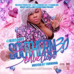 Southern Seduction Vol. 30 (Valentines Day Edition) Hosted by Tarvoria