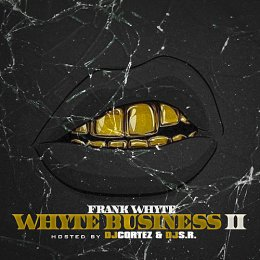 Frank Whyte - Whyte Business 2