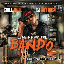 Chill Will - Live From the Bando