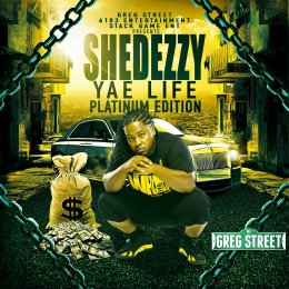 Shedezzy - Yae Life