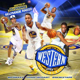 Western Conference 28