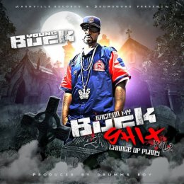 Young Buck - Back On My Buck Shit 2