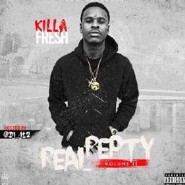 Killa Fresh - Real Repty