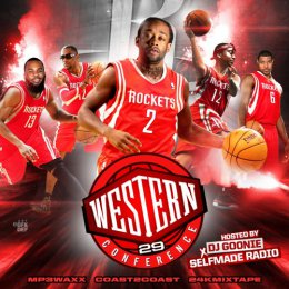 The Western Conference 29