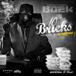 Young Buck-10 Bricks