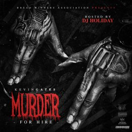 Kevin Gates - Murder For Hire