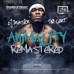 Animiality (Remastered) (50 Cent)