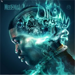 Meek Mill - Dream Chasers 2