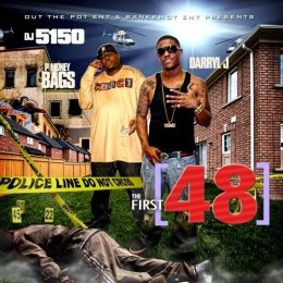 Darryl J_P_Money_Bags - 48 Hours