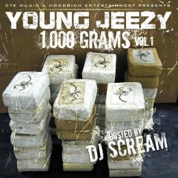 Young Jeezy - 1000 Grams