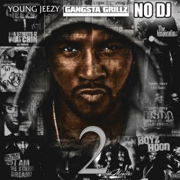 Young Jeezy - The Real Is Back 2