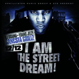 Young Jeezy - I Am The Street Dream