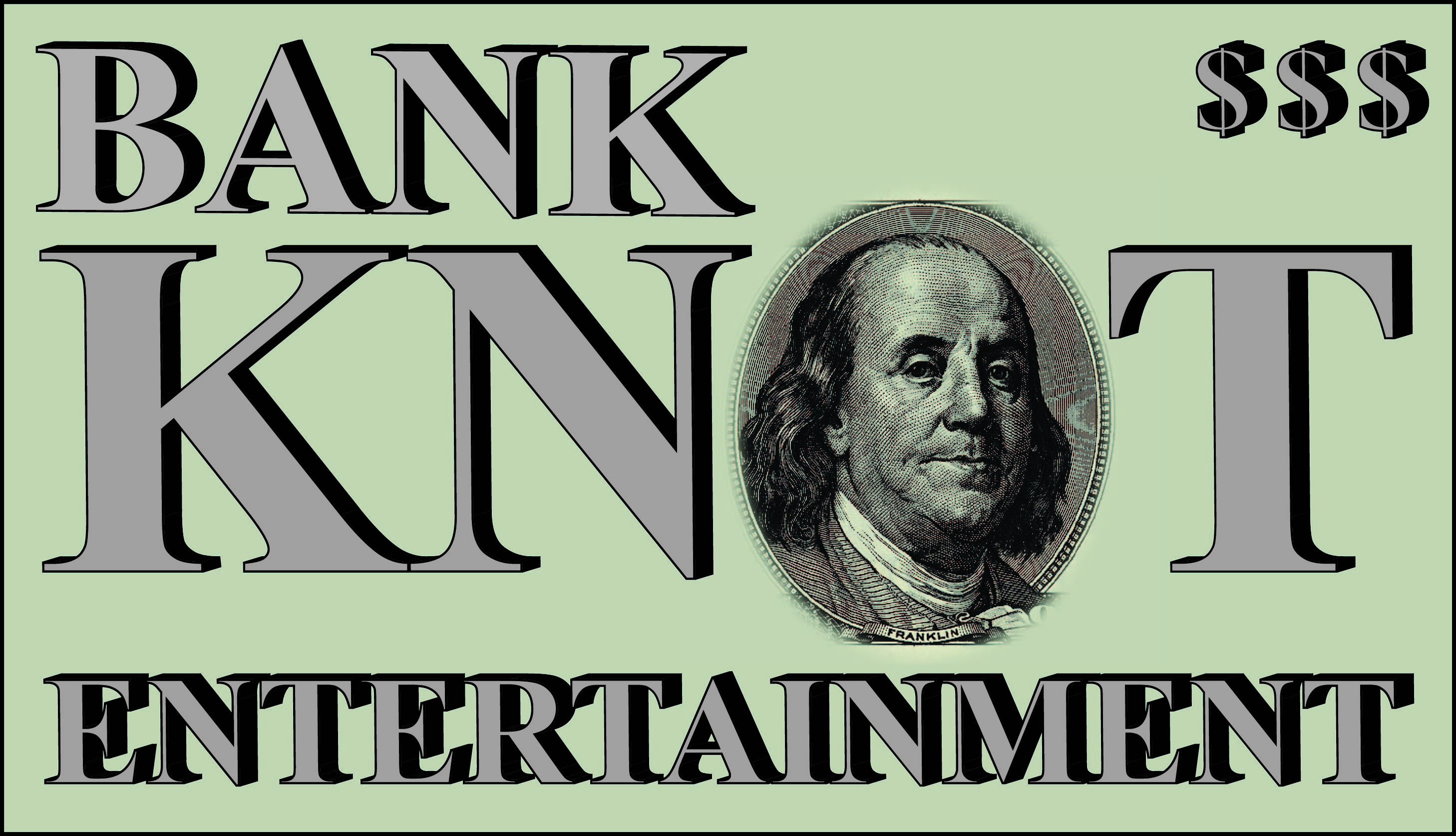 Bank Knot Ent.