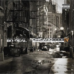 Bo Deal - Chicago Code 4