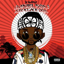 2 Chainz - Daniel Son_Necklace Don
