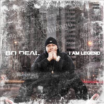 Bo Deal - I Am Legend
