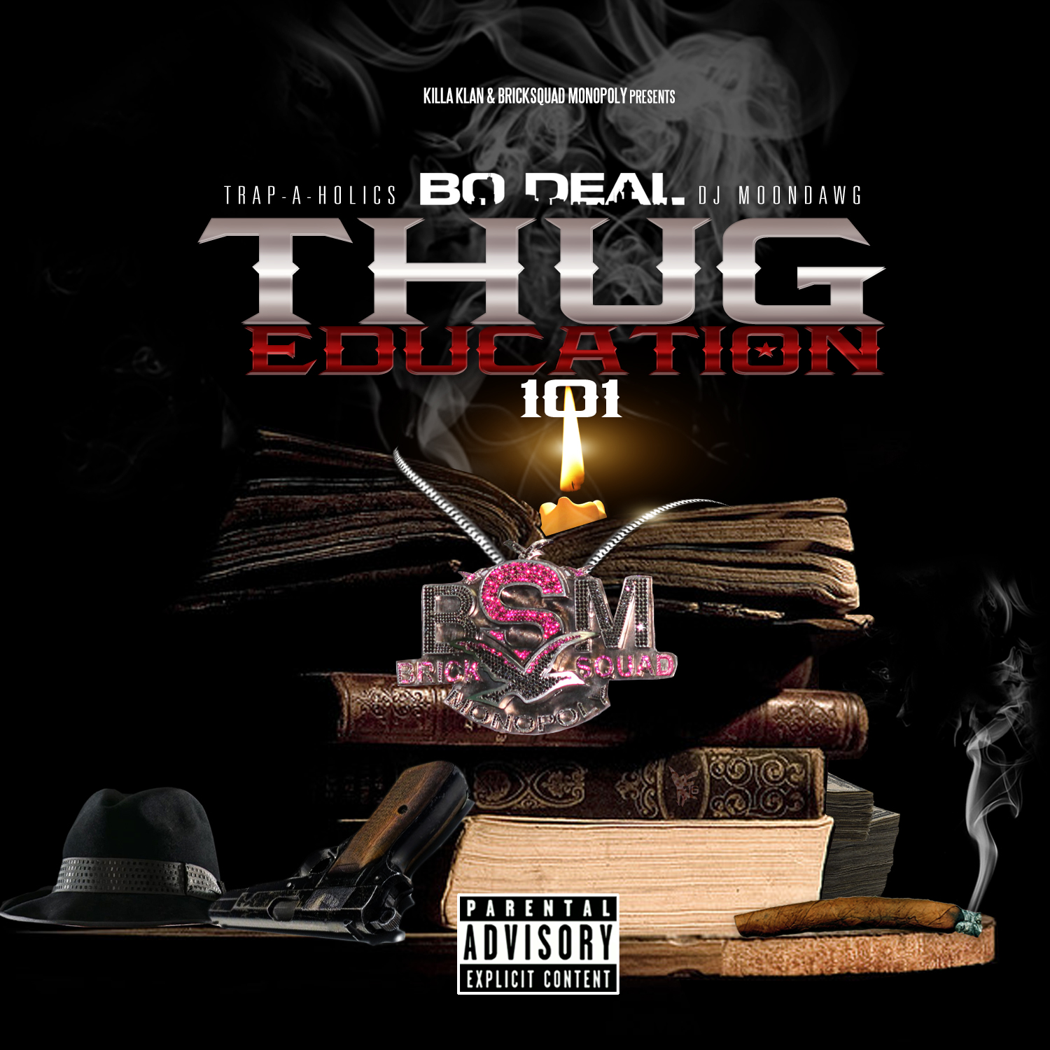 Bo Deal-Thug Education