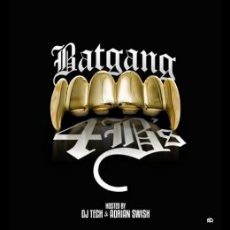 Kid Ink and Batgang - Batgang 4Bs