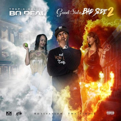 Bo Deal - Good Side Bad Side 2