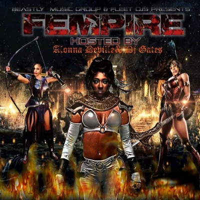 Fempire (Hosted By Alonna D)