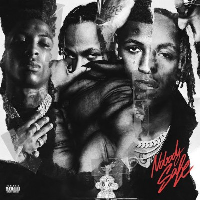 Rich The Kid x NBA Youngboy - Nobody Safe